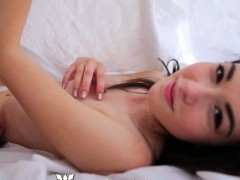 Passion-HD Cute couple get...